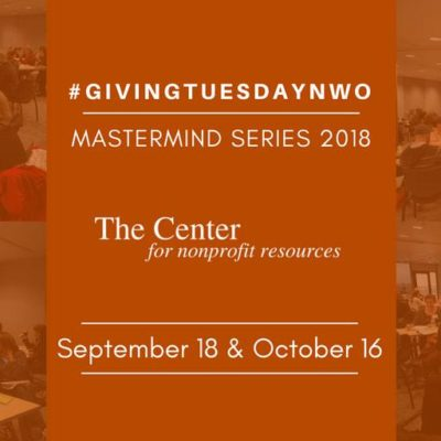 giving tuesday sept and oct 1