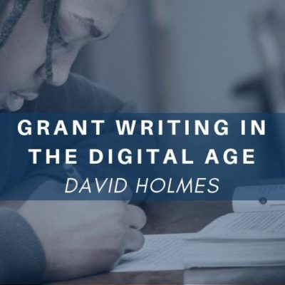 grant writing in digital age 2